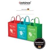 쿠비녹스-재활용 분리수거함