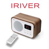 (아이리버)블루투스스피커 IR-R1000 WoodenBox