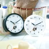루스터흡착겔패드욕실시계