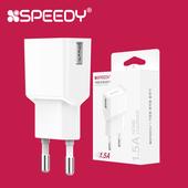 스피디 1Port 분리형 충전기(1.5A)