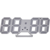 3D 미니 LED 탁상/벽시계