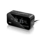 브리츠 BZ-CR3181 시계/알람/FM라디오