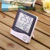 디지털온습도시계