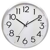 340모던알류미늄벽시계