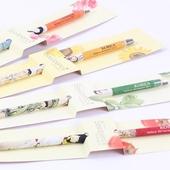 한국화 씨앗연필1P