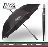 프랑코페라로 70 엠보 바이어스 자동 골프우산