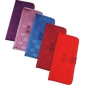 국산정품  고급 전통형 지폐지갑