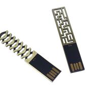 [비빅스]메탈USB메모리(UC160) 4G