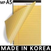 MaxPad 노트패드 A5