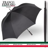 프랑코페라로 80 블랙 자동 골프우산 (VIP 의전용)