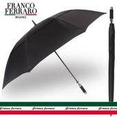 프랑코페라로 80 이중방풍 자동 골프우산 (VIP 의전용)