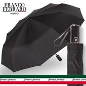 프랑코페라로 3단 10K 60 고밀도 완전자동 우산