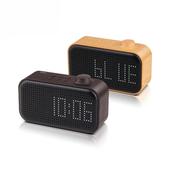 브리츠 BZ-M3070 / 블루투스 시계알람 FM 라디오 스피커