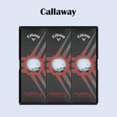 캘러웨이 디아블로 투어 9구세트(3pc) 캘러웨이 골프공