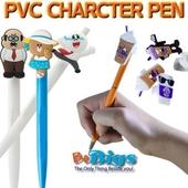 [비빅스]주문제작형 PVC 캐릭터 볼펜