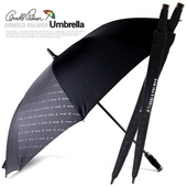 아놀드파마 75 10살 엠보 튼튼한 장우산