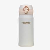 트레킹 초경량 원터치 이중텀블러 330ml (188g)