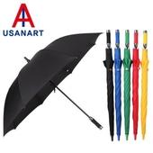 우산아트 70 컬러 장우산