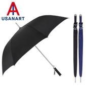 우산아트 70 늄폴리실버 장우산