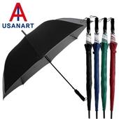 우산아트 70실버 장우산