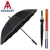 우산아트 60 14K 체크바이어스 우산