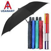 우산아트 2단 실버  우산
