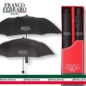프랑코페라로 블랙 2단+3단 우산세트