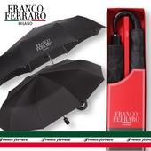 프랑코페라로 3단60 레자곡자손+고밀도10K 완전자동 우산세트