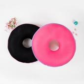 메이드유 메쉬 도넛 기능성 방석 45 x 45 (무지)