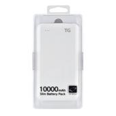 TG삼보 보조배터리 TG-BA10000 케이블 일체형