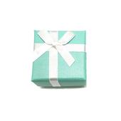 민트 돌반지 케이스 사은품용 선물용