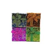 신장미 돌반지 케이스 선물 사은품용 색상랜덤