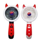 레드악마 LED 핸드선풍기/휴대용선풍기