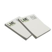 국산정품 드림 점착메모지 (메모형 008) - 100매