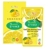 그린키스 친환경 레몬세제 1P 리필300ml