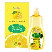 그린키스 친환경 레몬세제 1P(용기300ml)