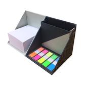 [소량주문]큐브형 메모함(기성)