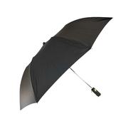 2단 폰지 무지 4색 우산