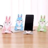 토끼 휴대폰 거치대