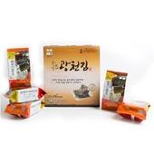 광천김세트 웰빙 재래맛 식탁김 15봉
