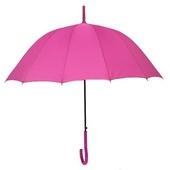 55 14K 무표 곡자 6색 장우산