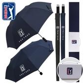 PGA 2단자동+3단수동 무지+70자동 무지 우산세트