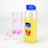 [물통] 락앤락AP730-물병-1.2ℓ-PET