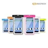 원터치 스마트폰방수팩/IPX8/양면투명/안전인증