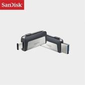 샌디스크 울트라 듀얼 드라이브 USB 128GB