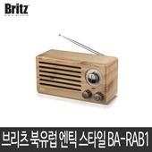 브리츠 북유럽 엔틱 다이얼 디자인 BA-RAB1