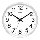 로니카 알루미늄 정통형 무소음벽시계 R355A