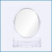 ST-405 원형서랍 회전식 양면탁상거울