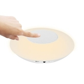 터치 LED램프 & 휴대용 스피커