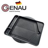 독일 제너 [GENAU] 하이라이트 불판 (검정)